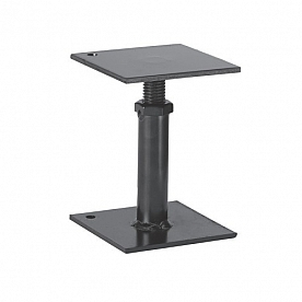 Stromberg Carlson Entry Step Support Adjusts From 4'' to 7-3/4'' - JSS-4