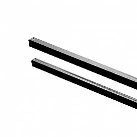Stromberg Carlson Replacement Telescopic Trailer Landing Gear Shaft - Square LG-XS
