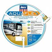 Teknor Apex AQUAFLEX RV Fresh Water Hose 1/2'', 25'