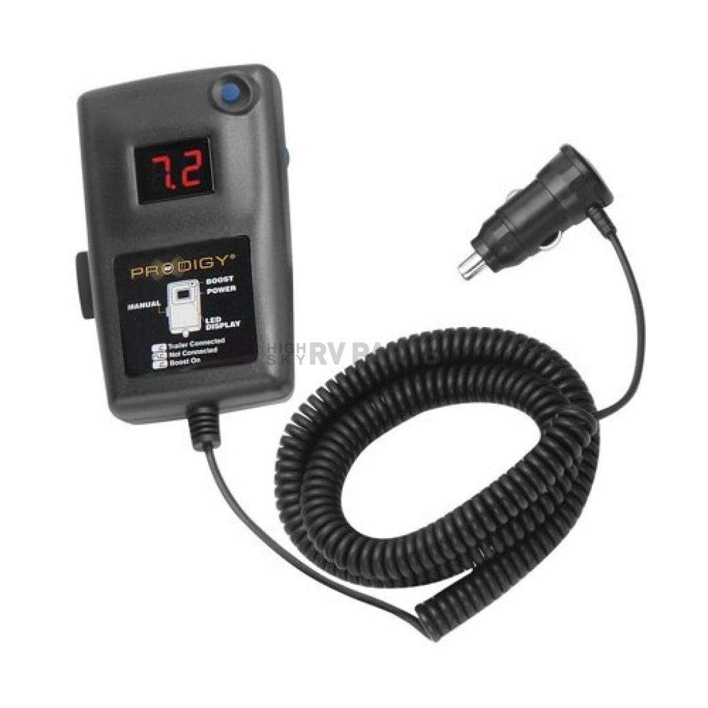 Brake Controls Tekonsha 902501 Bluetooth Electronic Brake Control ...