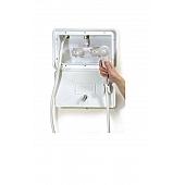 """Thetford Exterior Shower Portal Size 11"""" White - 36765"""