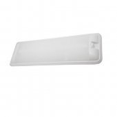 "Thin-Lite Interior Light 72 LED Panel - 22.65"" x 7.3"" 14.4 Watts - with Switch - DIST-LED656P"