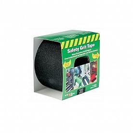RV Step Gator Grip Tape - Black Roll 4'' x 60'