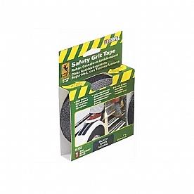 RV Steps Gator Grip Tape - Black Roll 1'' x 15'
