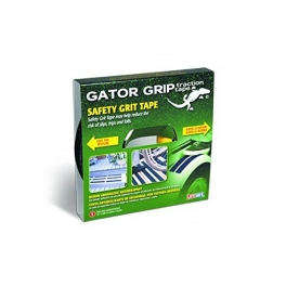 RV Steps Gator Grip Tape - Black Roll 2'' x 60'