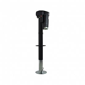 Ultra-Fab Ultra 4000 lbs Electric Tongue Jack - Black 38-944014