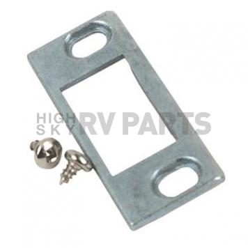 Entry Door Latch Striker Plate Spring Latch Type - L32PB060