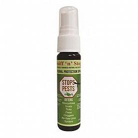 Pest Repellent 1oz Spray Bottle