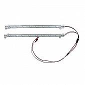 Valterra Interior Light- LED Replacement LED Strip For Fluorescent Light - DG65102VP