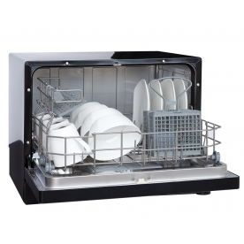 RV Dishwasher  VESTA (TM) Counter Top 6 Place Setting Capacity