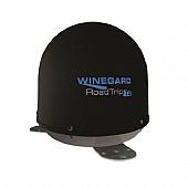 Winegard RoadTrip Mission T4 In-Motion Satellite TV Antenna - RT2035T