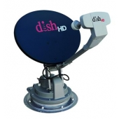 Winegard DISH/BELL Trav'Ler Multi-Satellite TV HD Antenna - SK-1000