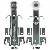Interior Door Roller Use With RV Closet Doors