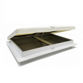 """Heng's Escape Hatch Manual Opening with White Lid - 13"""" x 20"""" 31121-C2"""