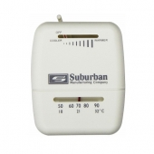 Suburban Mfg Nt-30sp Rv Furnace 30000 Btu 2453a