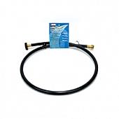 Valterra Ebonyline Drinking Water Hose, 1/2″ x 25′, Black - W01-0012