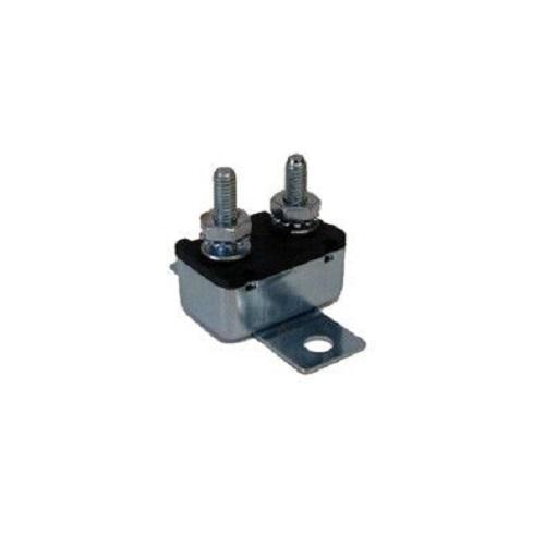 Power Converters, Inverters, Fuses and Breaker Panels