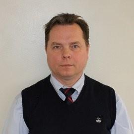Dmitri Sorokovski Expert